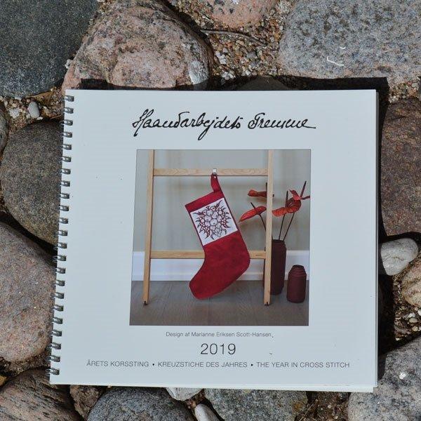 Årets Korssting 2019